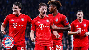 We're happy to be going into the future with joshua kimmich. This Is Joshua Kimmich Youtube