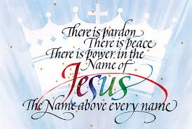 Image result for there is no other name given