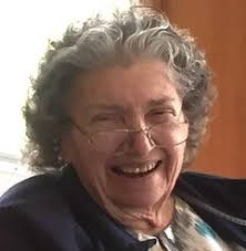 Newcomer Family Obituaries - Frances Jeanne Johnson 1930 - 2020 - Newcomer  Cremations, Funerals & Receptions.
