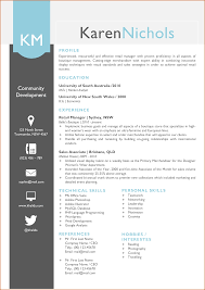 How To Write An Eye Catching Resume 24 How To Write An Eye Catching Graduate CV Lease Template 4
