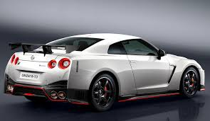 2017 Nissan GT-R NISMO Specs - Concept Sport Car Design