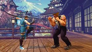 street fighter 5 ibuki trailer shows off new ninja moves gamespot