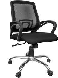 <b>Office Chairs</b> : Buy Online at Best Prices and Offers in India