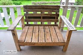 oversized wooden chair pallet wood patio chair build part 2 funky junk pallet wood patio chair oversized wooden chair
