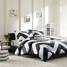 Buy White King Comforter Set from Bed Bath & Beyond & Mi Zone Libra Reversible Chevron Twin/Twin XL Duvet Cover Set in Black/White Adamdwight.com
