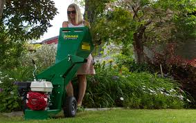 garden mulcher. Fine Mulcher Robust Solid Steel No Plastic Parts Powered By Honda And Garden Mulcher