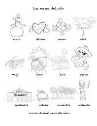 Spanish Clothes Worksheet Vocabulary Pinterest Worksheets Learning ...