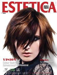 Estetica July 2013 Include Salon Design
