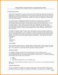 Business Proposal Template Custom Free Dance Studio Business Plan Template Best Templates Ideas