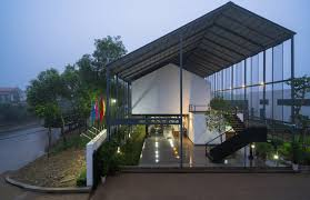 design my office. VIET My Office / TNT Architects, © Triệu Chiến Design My Office