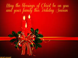 Christian Holiday Quotes