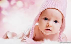 49 Babies Wallpapers Free Download On Wallpapersafari
