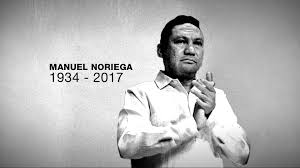 Image result for end of Noriega