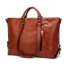 <b>Vintage</b> PU Leather Ladies HandBags <b>Women Messenger Bags</b> ...