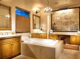 bathtub design enchanting mount crystal chandelier bathroom ideas elier light fixture home lighting foot bathtub small