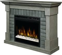 dimplex royce grey electric fireplace mantel with acrylic ice xhd electric fireplace and mantel dimplex electric classic flame
