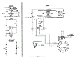briggs and stratton power products 9114 0 675010 1 400 watt 1400 watt generator wiring diagram