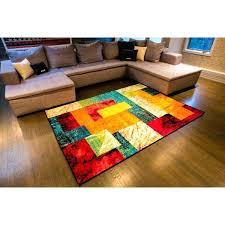 bookcase cute bright multi colored area rugs 18 medium size of green solid color cute bright