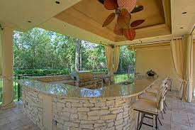 outdoor wet kitchen design. ceiling, indoor outdoor ceiling fans wet rated lowes tray design beige kitchen
