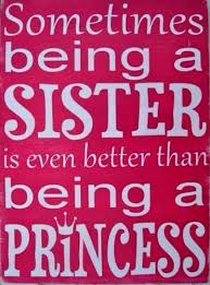 Sister Love Quotes Inspiration 48 Sister Quotes With Images For Your Cute Sister Fresh Quotes
