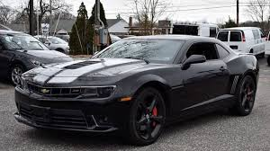 2015 Chevrolet Camaro SS Coupe for sale near Riverhead, New York ...