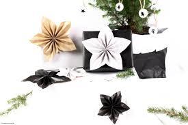 Diy Weihnachtsstern Geschenk Topper Cuchikalender 2017