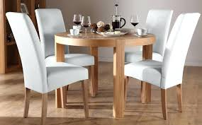 dining table 4 chairs top round dining table sets for 4 on dining table 4 chairs