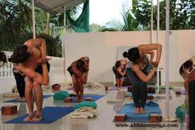 200 hours ashtanga yoga teacher in goa retreat in pernem photo 2