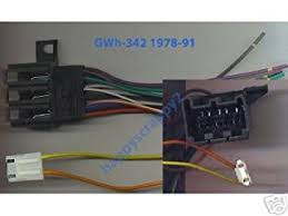 com stereo wire harness chevy corvette car stereo wire harness chevy corvette 84 85 86 87 88 car radio wiring installation parts