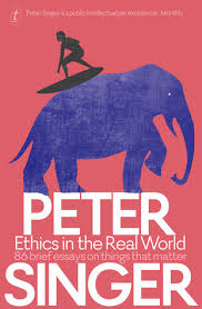 ethics in the real world brief essays on things that matter by  30272030