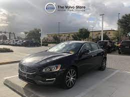 Volvo Dealers In Florida Southeastern Used Cars