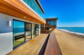 Beachfront Homes For Rent In Los Angeles