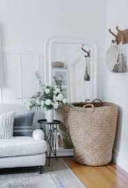 Tips for Decorating with African Baskets