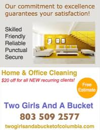 advertising a cleaning business how to make a cleaning service flyer