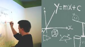 chalkboard office. Chalkboard Paint Office. Dry Erase Vs Paint: Which Is Right For You? Office F