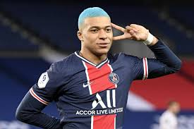 Aug 08, 2021 · kylian mbappe did lay on the winning goal for mauro icardi midway through the first half after achraf hakimi had brilliantly blasted a debut opener from a tight angle, yet the majority of psg's. Rummenigge Gibt Zu Wir Werden Kylian Mbappe Niemals Zu Den Bayern Holen Konnen