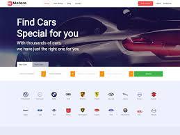 15 Best Car Dealer Wordpress Themes 2019 Athemes