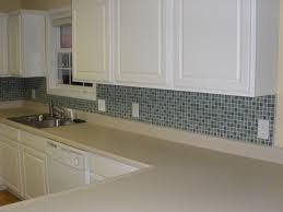 modern kitchen tile. Kitchen: Modern Kitchen Glass Tile Design