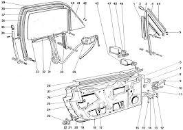 Car Door Parts CarpartsJPG Car Door Parts Nongzico