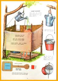 portable shower ideas camping shower ideas the luxuries of camping a portable camping shower check portable outdoor shower ideas