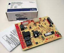 lennox surelight control board. 50a66-743 for furnace board lennox 69m15 69m1501 23w51 23w5101 100925-03 surelight control