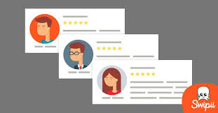 Image result for customer's testimonials