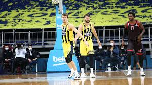 Jan Vesely ve Danilo Barthel'den açıklamalar - Fenerbahçe Spor Kulübü