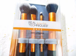 real techniques core collection new packaging. real techniques core collection brush set review 1 new packaging