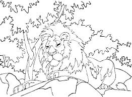 Small Picture lion coloring sheet printable pixelpictartcom