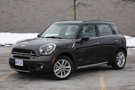 Review: 2015 Mini Cooper S Countryman is charming, but doesn't ...