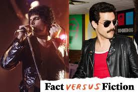 Freddie mercury was born on the tanzanian island of zanzibar. Bohemian Rhapsody Fact Vs Fiction What S True In The Freddie Mercury Movie