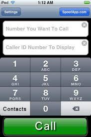 Macrumors Spoofing Iphone App Callerid Forums Spoofapp xa6qIW