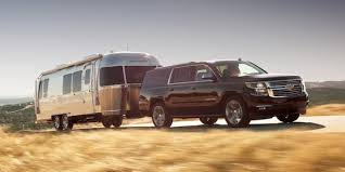Chevrolet Suburban Towing Capacity Chart 2019 Chevy Suburban Towing Capacity