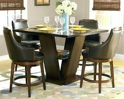 black bar height table counter height extendable dining sets white high dining table counter high kitchen